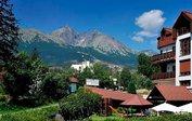 Hohe und Niedere Tatra