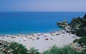 Urlaub an der Costa del Sol