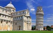 Urlaub in der Region Pisa