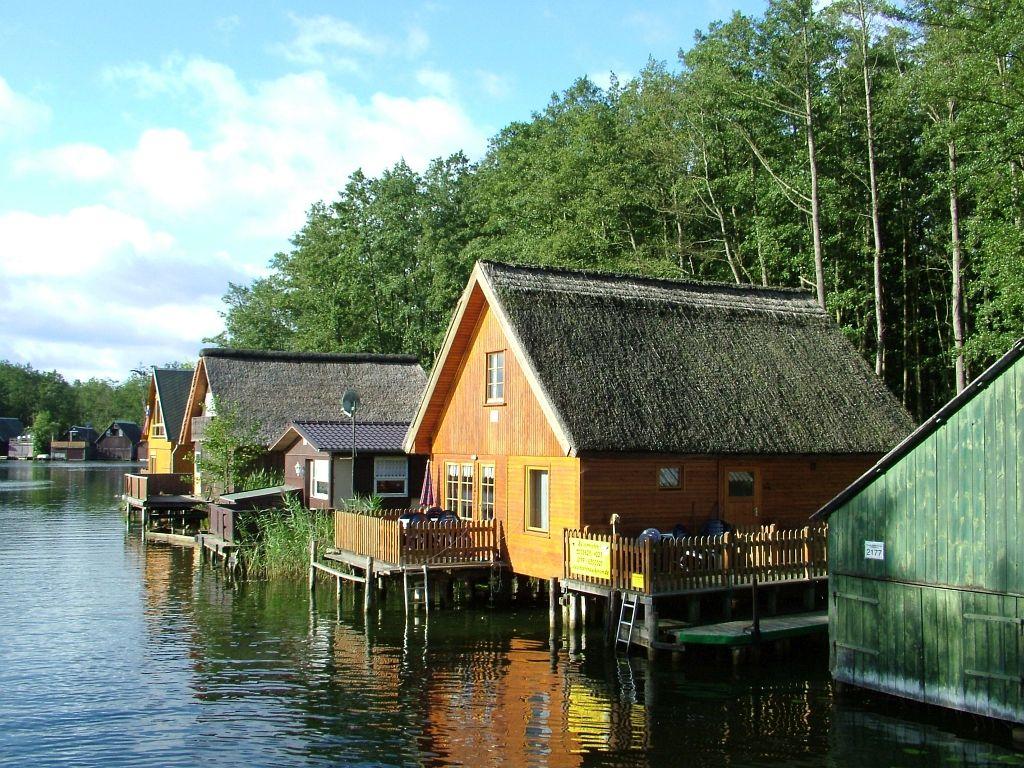 Ferienwohnungen an der Mecklenburger Seenplatte holiday home