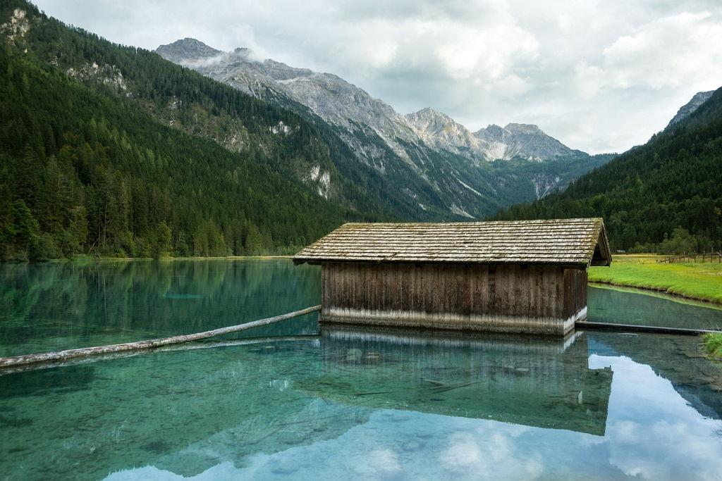 Urlaub im Salzburger Land