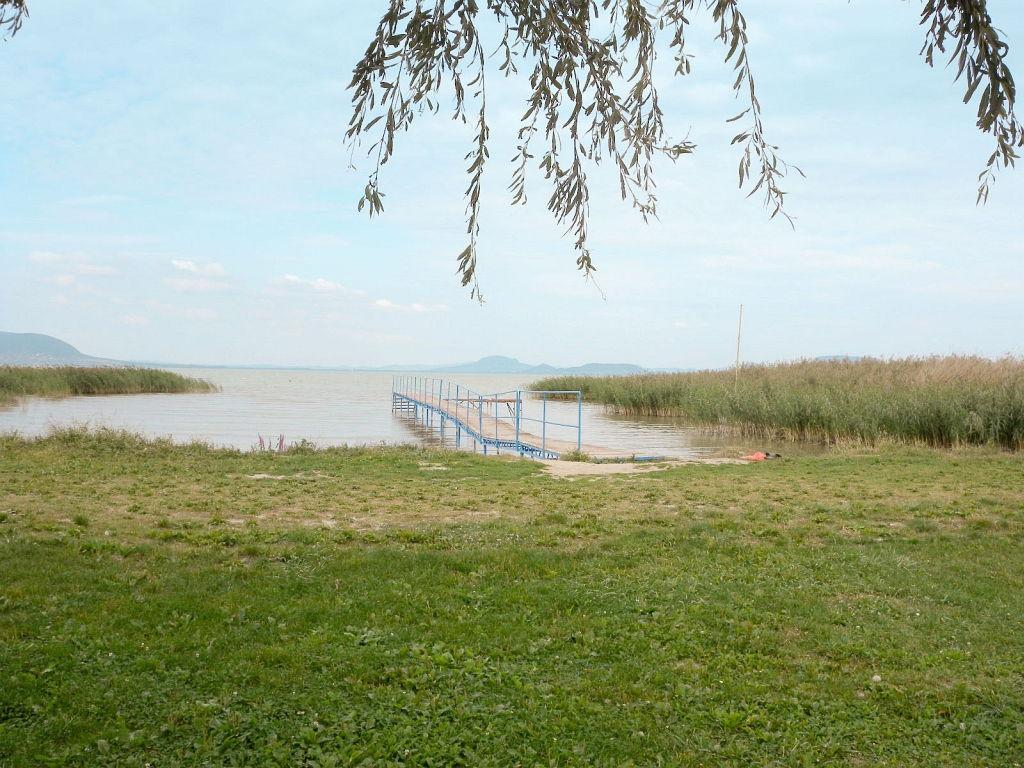 Urlaub in Balatonbereny