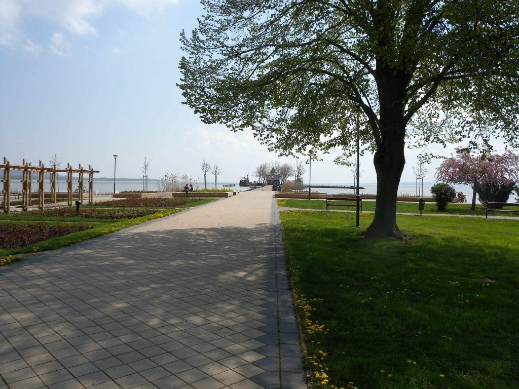 Urlaub in Balatonkenese