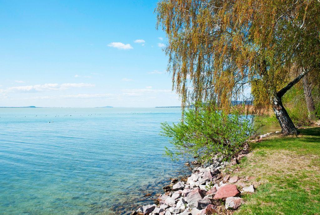 Urlaub in Vonyarcvashegy